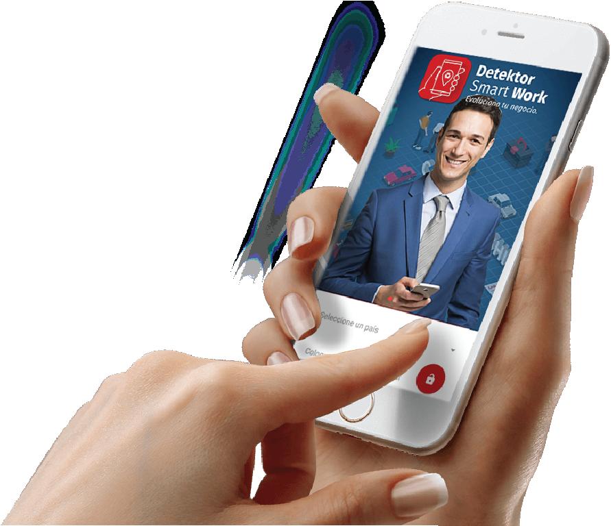 imagen app smartwork