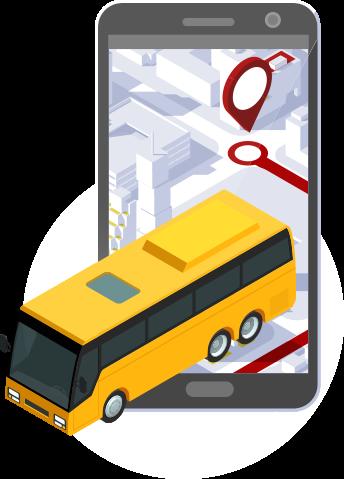 Bus celular