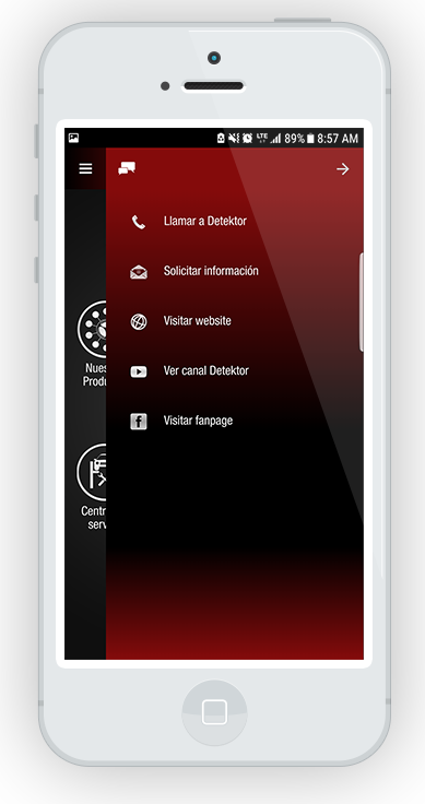 celular app