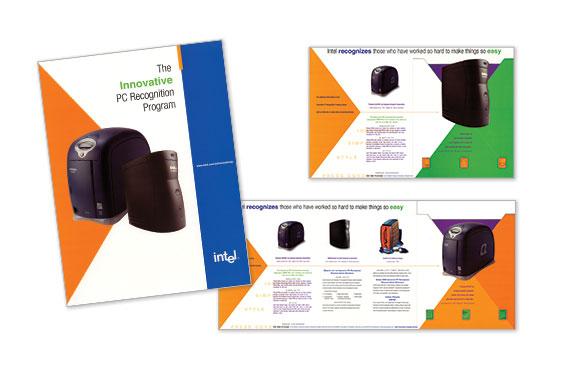 Intel Brochure