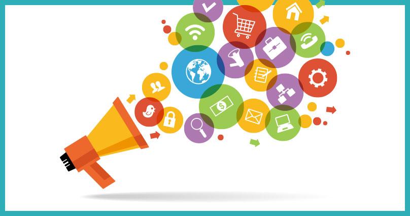 7e86fb2460fd 4 Social Media Strategies to Get You Recognized