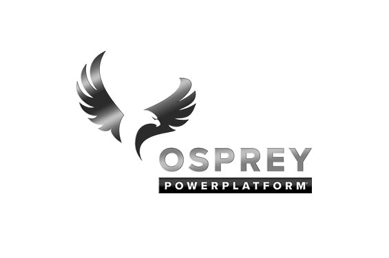 Osprey PowerPlatform Logo Design