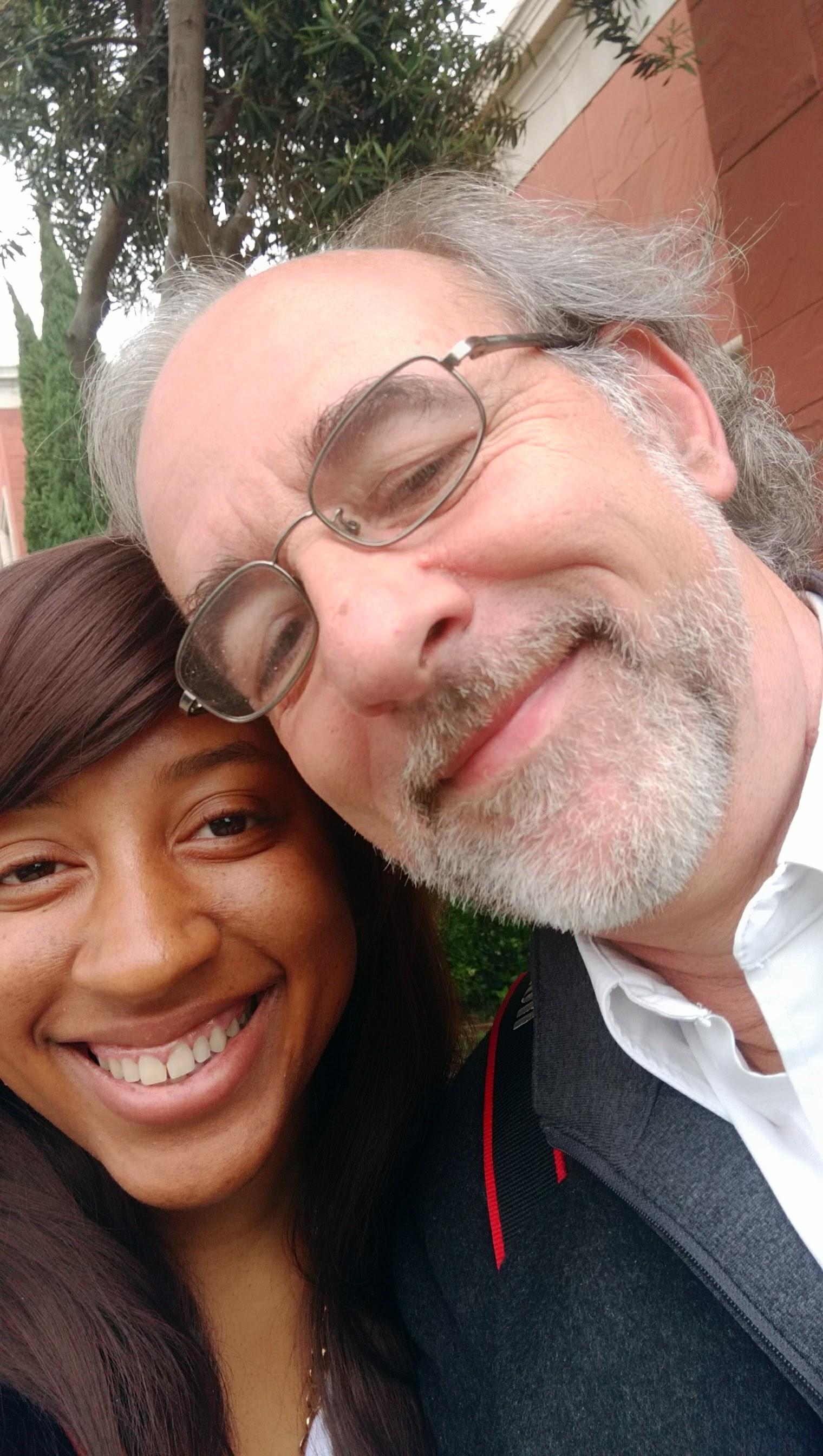 Alexandra Renee and John Biethan AlkaWay USA
