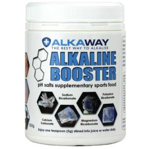AlkaWay USA Product
