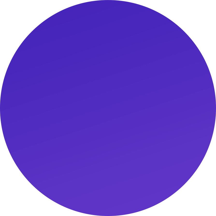 Background circle