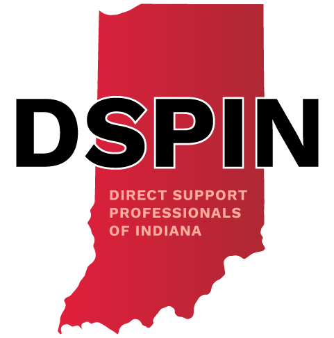 Direct Support Professionals of Indiana