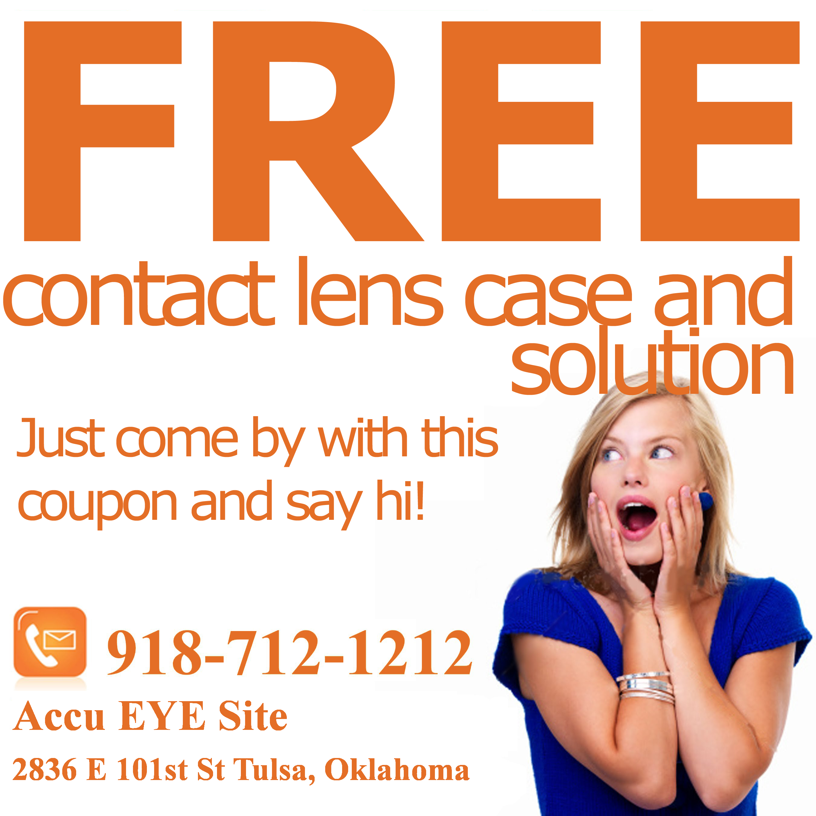 contact lens case coupon