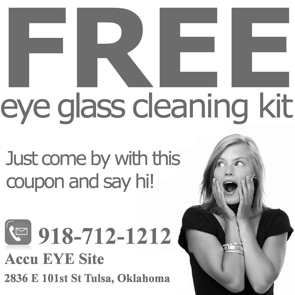 glass cleaning kit coupon