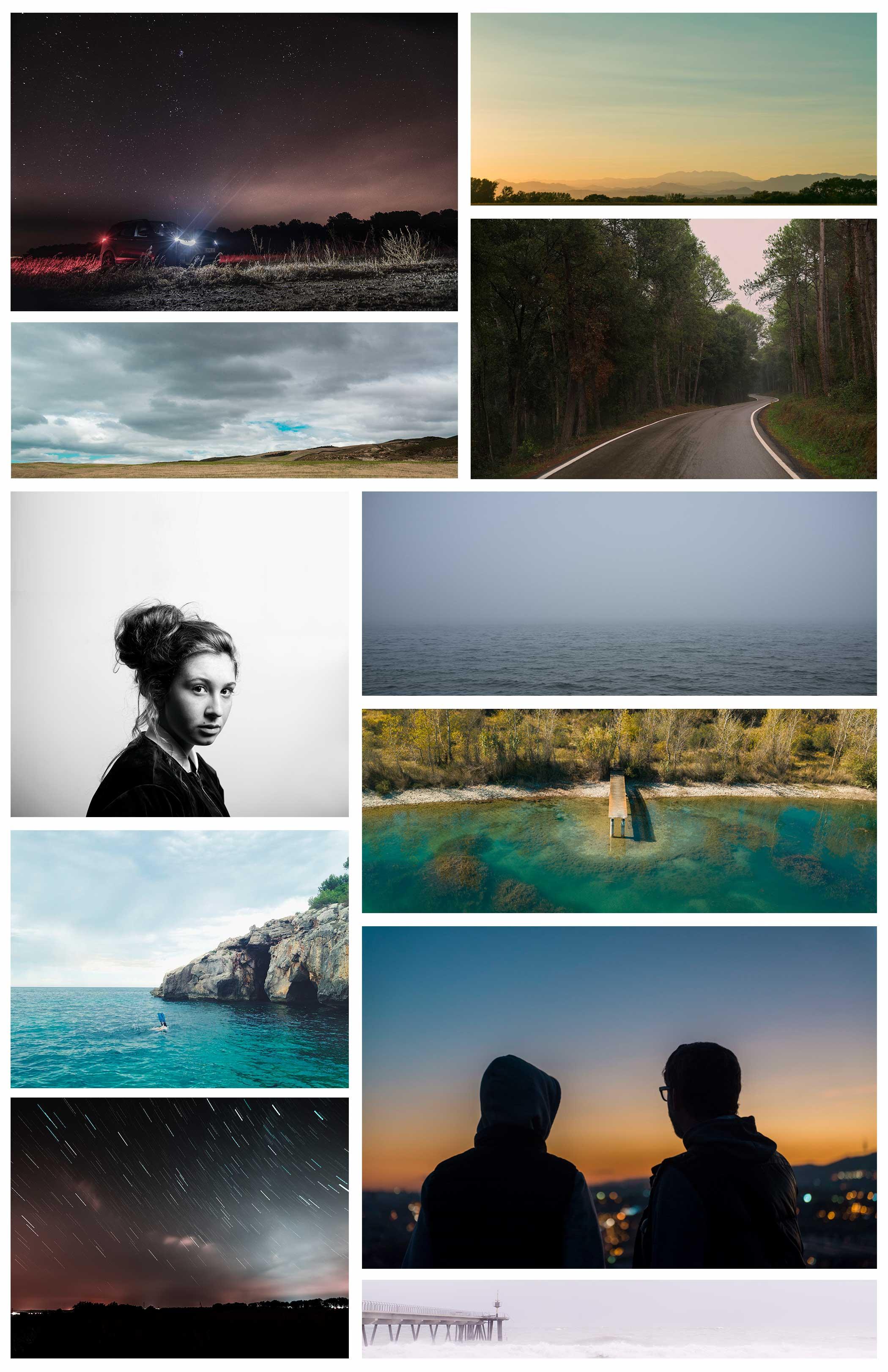 nineteenpixels photographers and video makers
