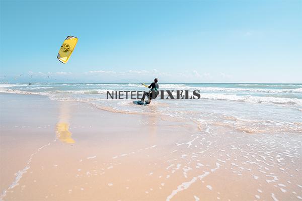 kiteboarding photo collection
