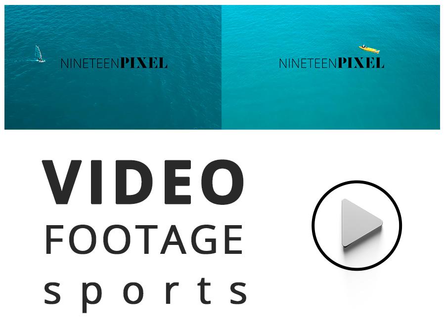 video footage by nineteenpixels