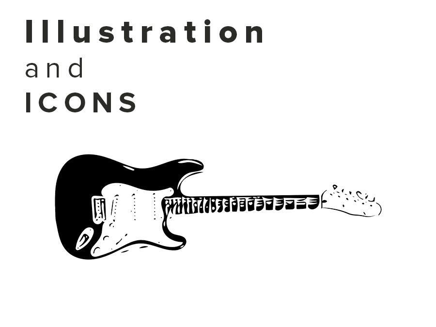 il·lustracions de nineteenpíxels