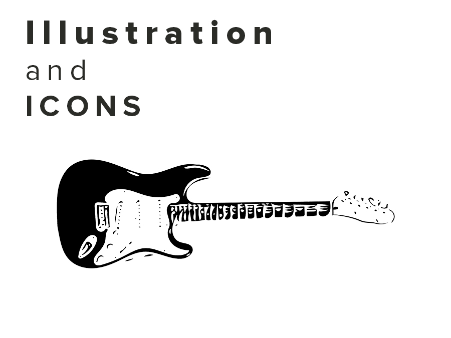 illustrations by nineteenpixels