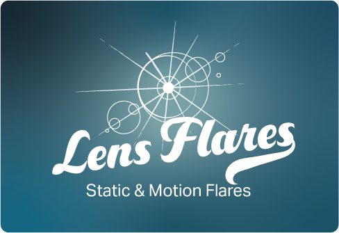 nineteenpixels dynamic and static lens flares for after effects, premiere and photoshop