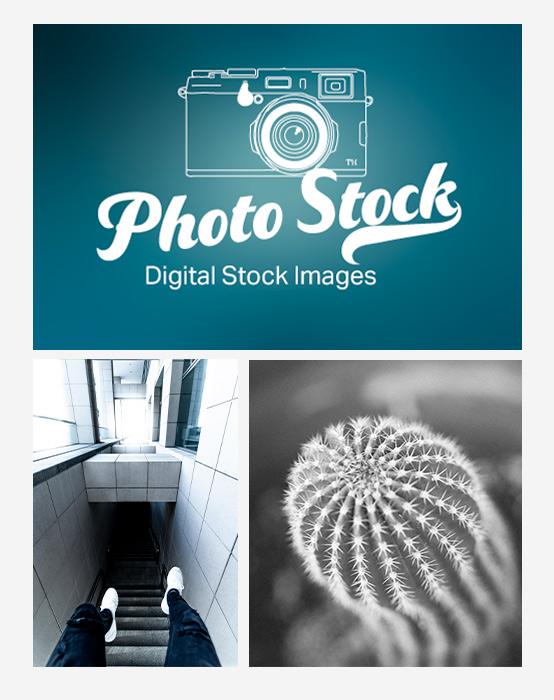 stock photo subscription by nineteenpixels