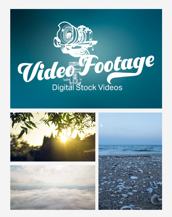 video footage subscription by nineteenpixels