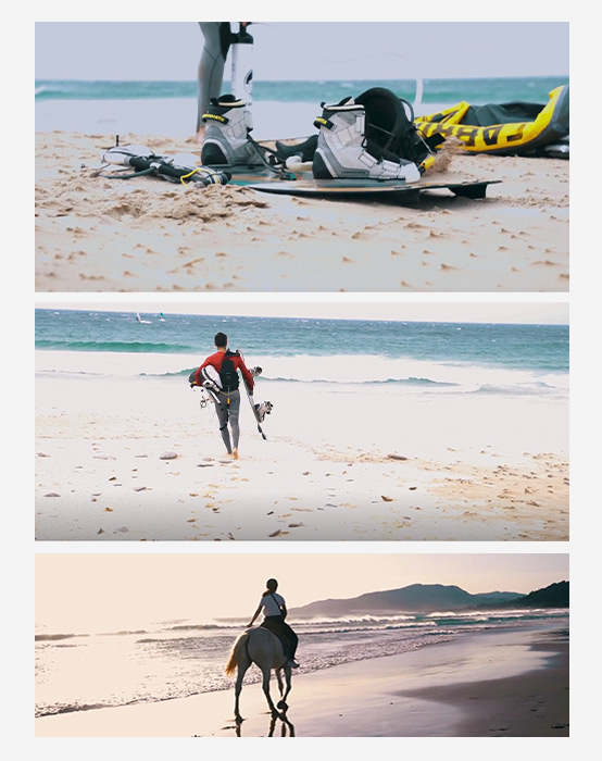 action sports videos by nineteenpixels