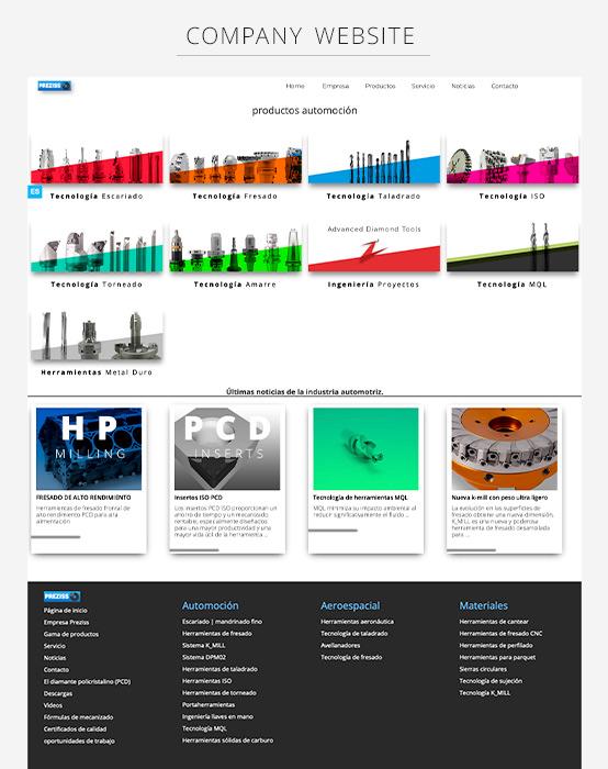 web design by nineteenpixels