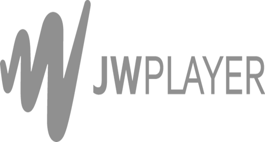 JW Player's flexible platform of video services