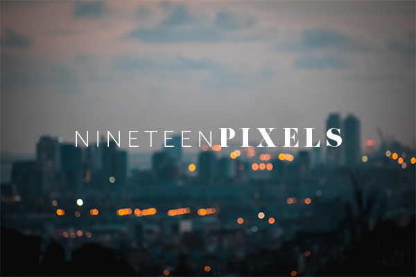 City Photo Collection by nineteenpixels