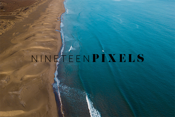 Mediterranean aerial collection by nineteenpixels