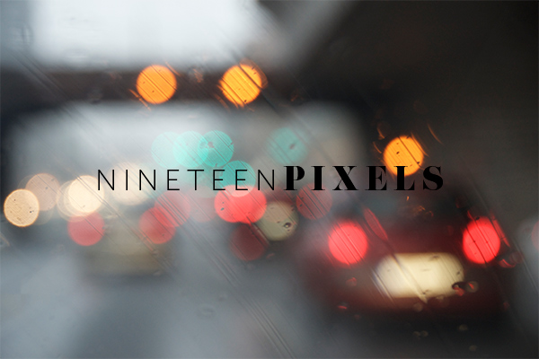 Bokeh stock Photo collection by nineteenpixels