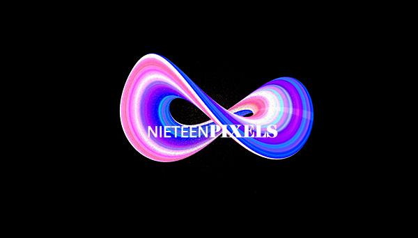 colored 3d asset by nineteenpixels