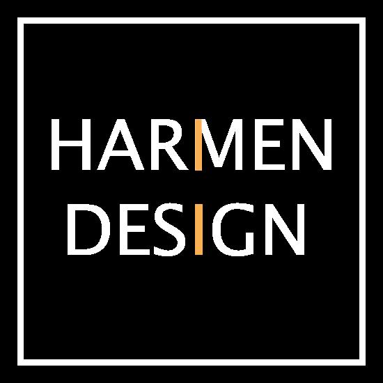 Harmen Design logo