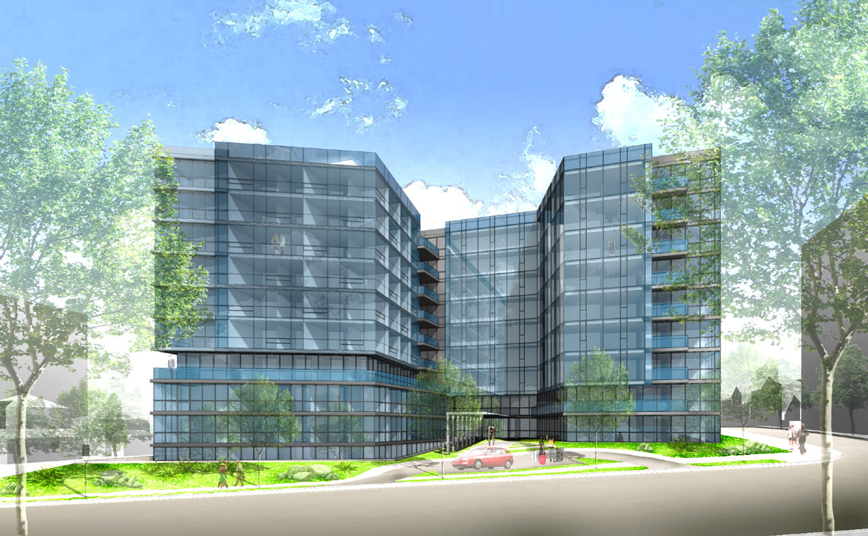 Concept image of 5333 Connecticut Avenue in Washington, DC