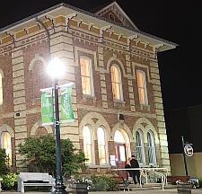 Orangeville Opera Hall
