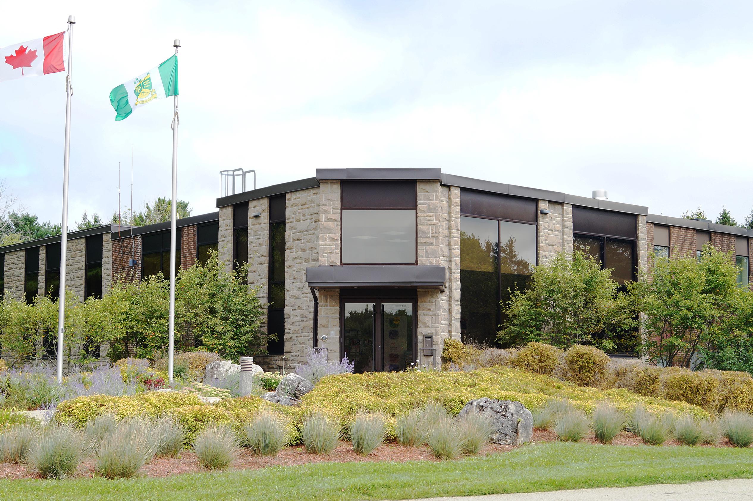 Town of Mono Municipal Office
