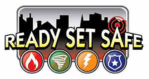 Ready Set Safe Logo