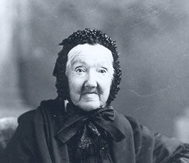 Margaret Laidlaw