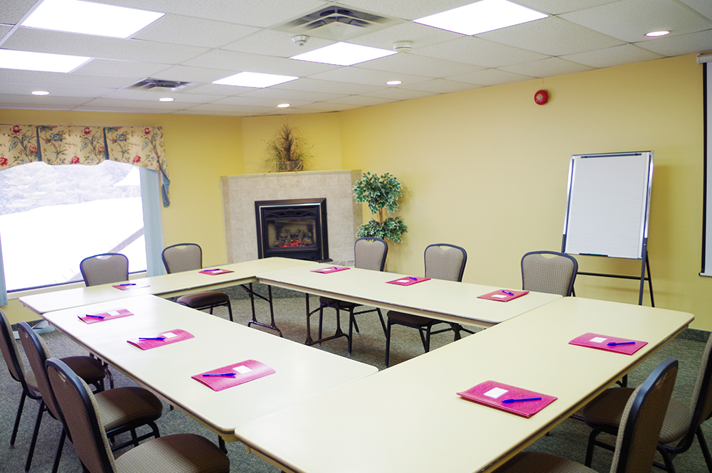Monora Park Conference Room B