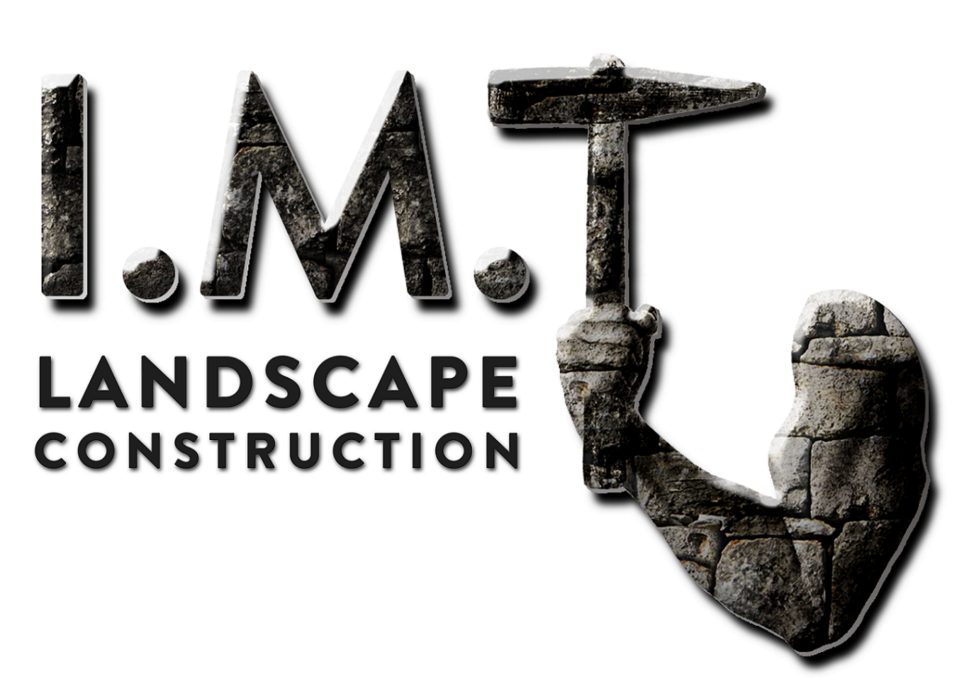 I.M.T Landscape Construction