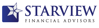 Starview Financial Advisor Logo