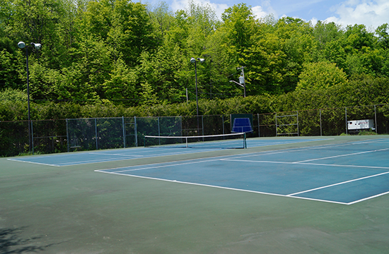 Mono Centre Tennis Courts