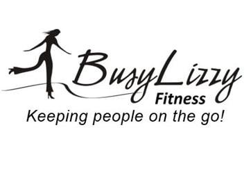 BusyLizzy Fitness Logo