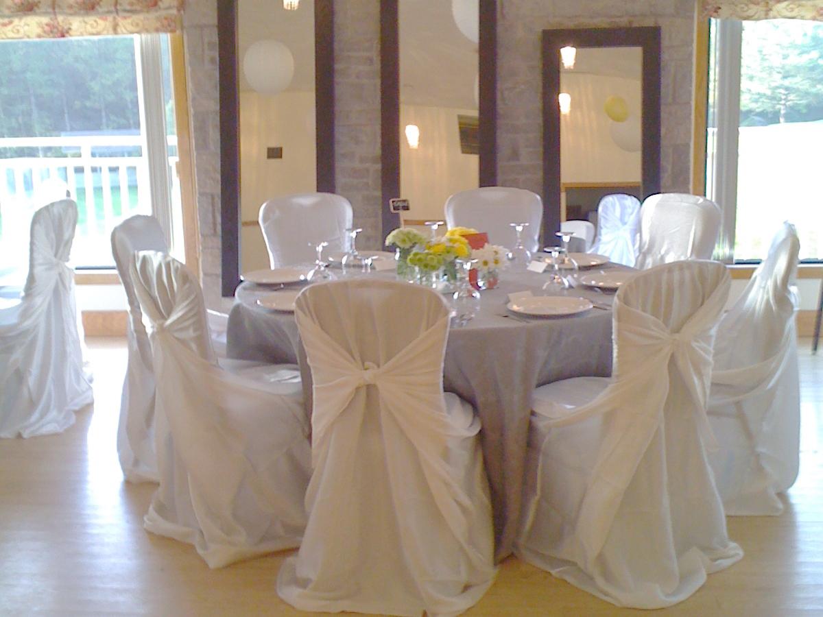 Banquet Room Slide 3