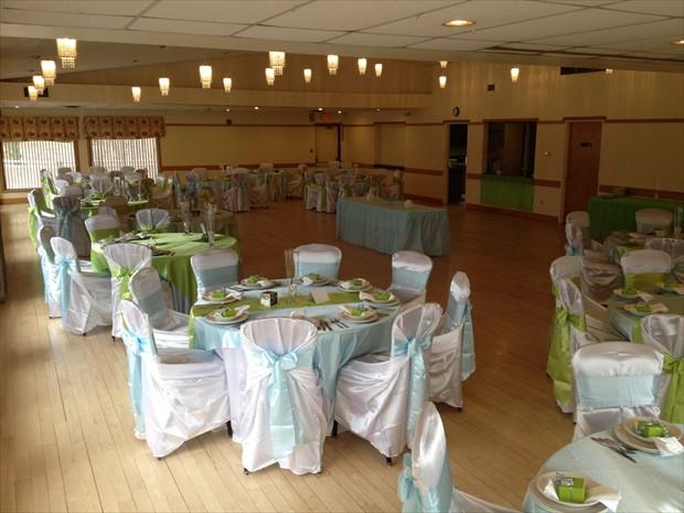 Banquet Room Slide 4