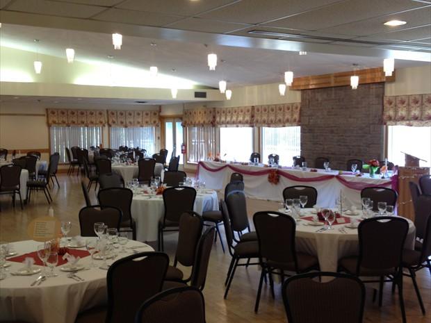 Banquet Room Slide 5