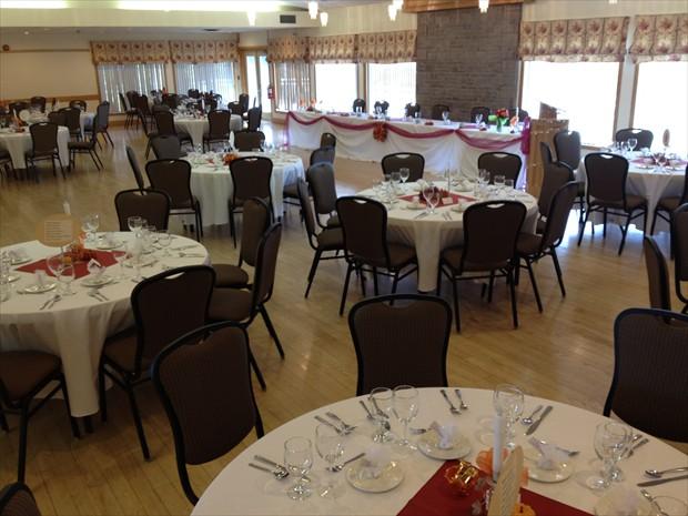 Banquet Room Slide 6