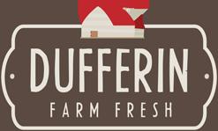Dufferin Farm Fresh Logo