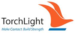 TeleCheck Dufferin/Torchlight Logo