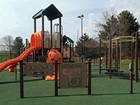 Mono College Park