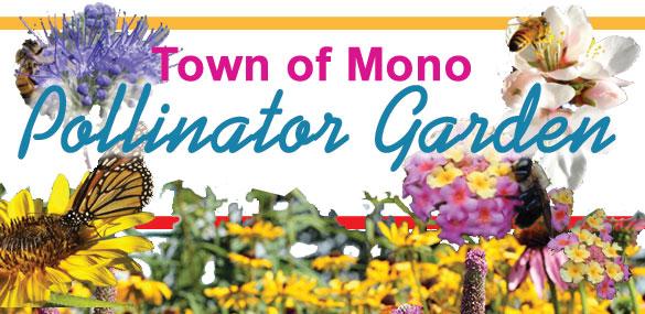 Town of Mono Pollinator Garden