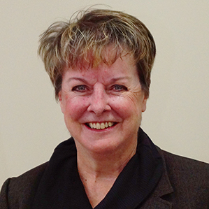 Mayor Laura Ryan