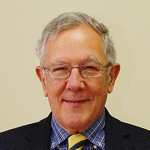 Councillor Fred Nix