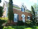 Goodman Residence / Hall House