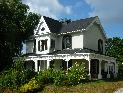Squire McManus Residence